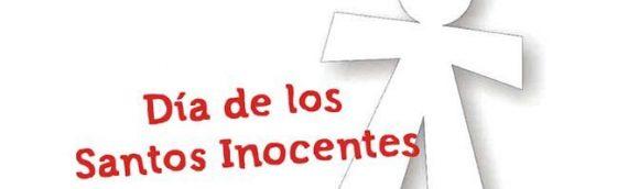 Privacidad y Santos Inocentes: Tus bromas podrían estar incumpliendo la nueva legislación